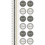 SRM Press Inc. - Take 2 Collection - Stickers - By the Dozen - Graduation