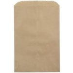 SRM Press Inc. - Kraft Bags - 4 x 6
