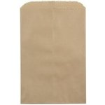 SRM Press Inc. - Kraft Bags - 5 x 7