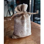 SRM Press - 3 x 5 Bags - Lace and Linen