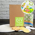 SRM Press Inc. - DIY Craft Kit - Baby Shower Party Favors