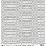SRM Press - 12 x 12 Patterned Vinyl - Matte - Chevron - Grey