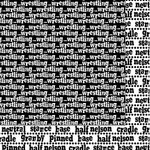 Scrappin Sports and More - The Sport is Collection - 12 x 12 Double Sided Paper - Wrestling