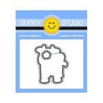 Sunny Studio Stamps - Sunny Snippets - Dies - Miss Moo