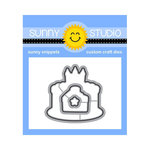 Sunny Studio Stamps - Sunny Snippets - Dies - Make A Wish