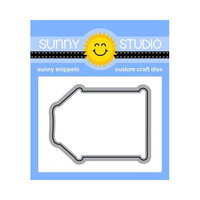 Sunny Studio Stamps - Craft Dies - Victorian Christmas