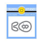 Sunny Studio Stamps - Craft Dies - Eggs to Dye