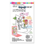 Stampendous - Die Set - Pop-Up