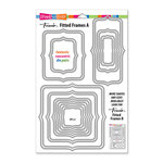 Stampendous - Die Set - Fitted Frames - A