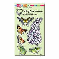 Stampendous - Die Set - Lilac