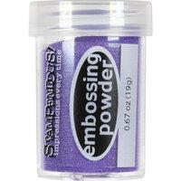 Stampendous - Detail Embossing Powder - Purple