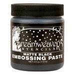 Stampendous - Dreamweaver Stencils - Embossing Paste - Matte Black