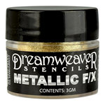 Stampendous - MetallicFX Mica Powders - Gold Dust
