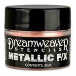 Stampendous - MetallicFX Mica Powders - Pixie Blush