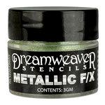 Stampendous - MetallicFX Mica Powders - Kiwi