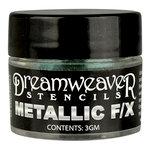 Stampendous - MetallicFX Mica Powders - Ivy Garden