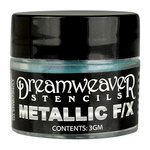 Stampendous - MetallicFX Mica Powders - Glacier Lake