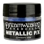 Stampendous - MetallicFX Mica Powders - Sapphire