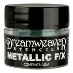 Stampendous - MetallicFX Mica Powders - Forestry