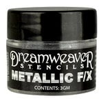 Stampendous - MetallicFX Mica Powders - Pewter