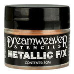 Stampendous - MetallicFX Mica Powders - Just Peachy