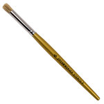 Stampendous - Gold Handle Brush - Size 6