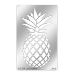 Stampendous - Metal Stencil - Large - Pineapple