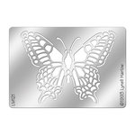 Stampendous - Metal Stencil - Butterfly