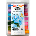 Stampendous - Embossing Powder Kit - Floral Garden