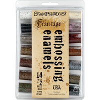 Stampendous - Embossing Powder Kit - Frantage