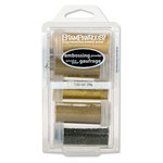 Stampendous - Embossing Kit - Glamour