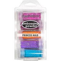 Stampendous - Embossing Powder Kit - Princess Halo