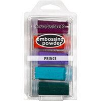 Stampendous - Embossing Powder Kit - Prince