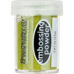 Stampendous - Embossing Powder - Floral Green - Medium