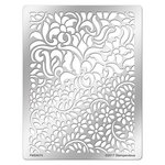 Stampendous - Metal Stencil - Batik