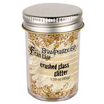 Stampendous - Frantage - Glass Glitter - Champagne