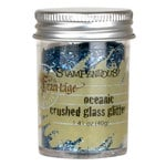 Stampendous - Frantage - Glass Glitter - Oceanic