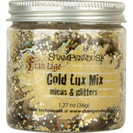 Stampendous - Frantage - Lux Glitter Mixes - Gold