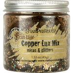 Stampendous - Frantage - Lux Glitter Mixes - Copper