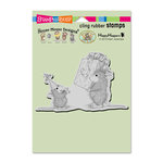 Stampendous - House Mouse Designs - Cling Mounted Rubber Stamps - Birthday Gift