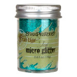 Stampendous - Frantage - Micro Glitter - Teal