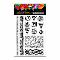 Stampendous - Clear Photopolymer Stamps - Icons