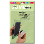 Stampendous - Clear Acrylic Stamp Handle - Jumbo