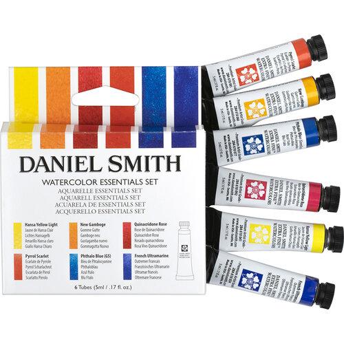 Daniel Smith Watercolour paint set