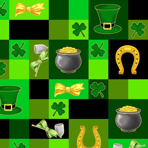 SugarTree - 12 x 12 Paper - All Irish
