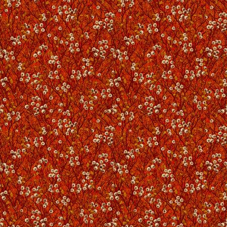 SugarTree - 12 x 12 Paper - Wild Flower Meadow