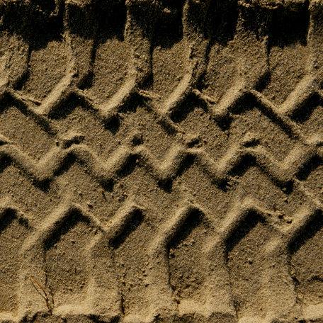 SugarTree - 12 x 12 Paper - Tire Tracks