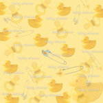 SugarTree - 12 x 12 Paper - Baby Shower