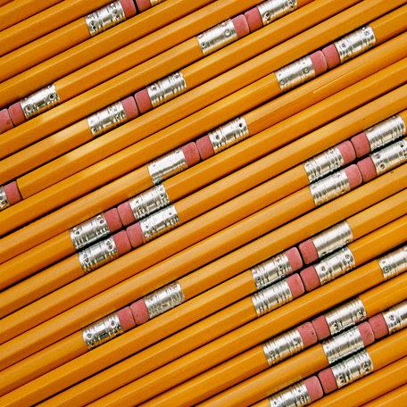 SugarTree - 12 x 12 Paper - Pencils