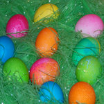 SugarTree - 12 x 12 Paper - Easter Eggs